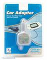 Auto / Car Adapter inkl. Akku [Interact]