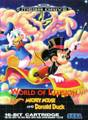 World of Illusion: starring Mickey Mouse & Donald Duck