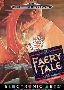 The Faery Tale Adventure