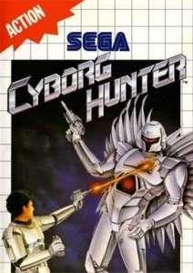 Cyborg Hunter