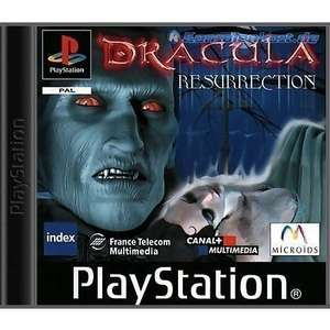 Dracula - The Resurrection