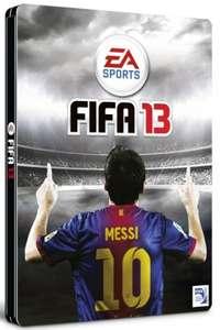 FIFA 13 - Ultimate Steelbook Edition