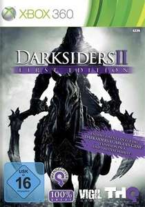 Darksiders 2 #First Edition