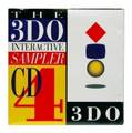 The 3DO Interactive Sampler CD 4