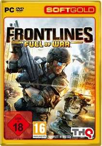 Frontlines Softgold