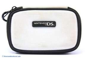 Original DS Lite Tasche #weiß [Nintendo]