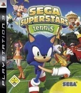 SEGA Superstars: Tennis