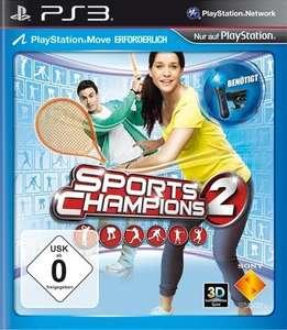 Sports Champions 2 [Standard]