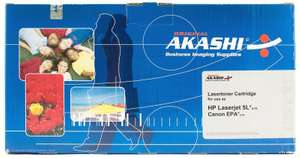 Akashi Lasertoner Cartridge