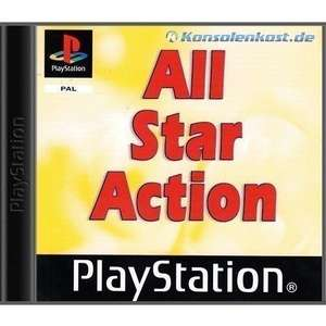 All Star Action