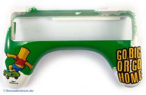 Controller Aufsatz: Gamepad Grip #Simpsons Edition