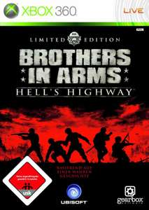 Brothers in Arms: Hell's Highway #Collector's Edition