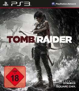 Tomb Raider [Standard]
