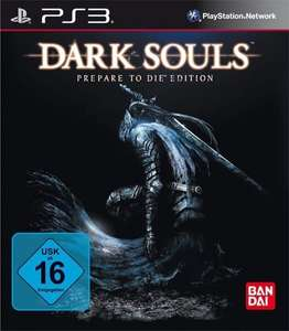 Dark Souls #Prepare to Die Edition [Standard]