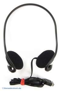 Kopfhörer [MadCatz]