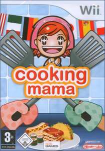 Cooking Mama 1
