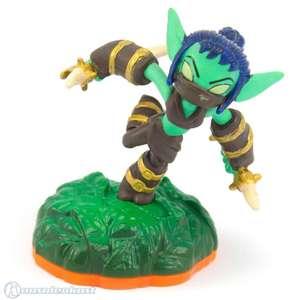 Giants Figur: Stealth Elf