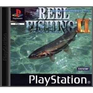 Reel Fishing II