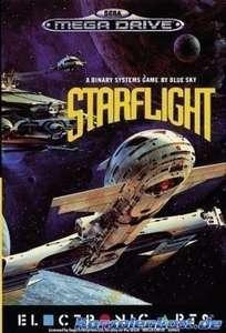 Starflight + Starmap
