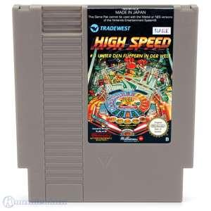 High Speed: World's #1 Pinball