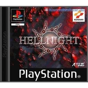 Hellnight / Hell Night