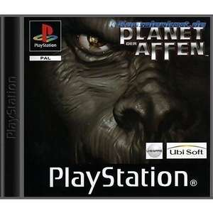 Planet der Affen / Planet of the Apes