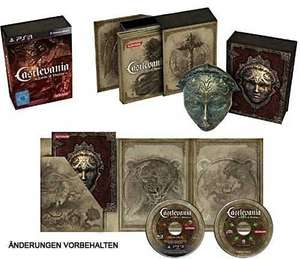 Castlevania: Lords of Shadow #Limited Collector's Edition