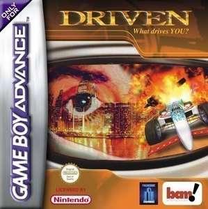 Driven 1