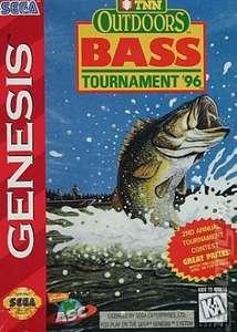 Bass Tournament 96