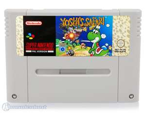 Yoshis Safari