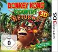 Donkey Kong Country - Returns 3D