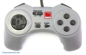 Controller / Pad #grau Phazor [Speedlink]