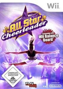 All Star Cheerleader 1