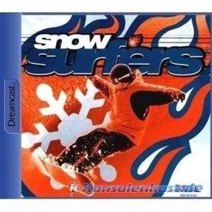Snow Surfers