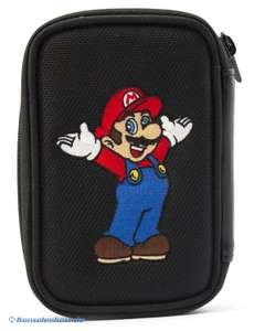 """Tasche """"Mario"""" #schwarz"""