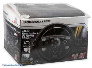 RGT Force Feedback Clutch Racing Wheel / Lenkrad [Thrustmaster]