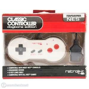 NES Classic Controller [retrolink]