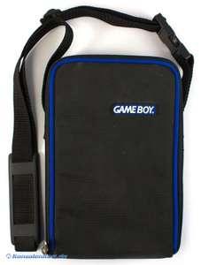 Original Nintendo Tasche #schwarz