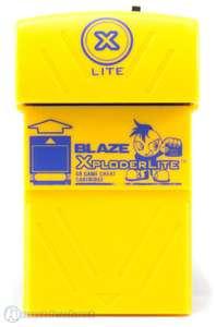 Xploder Lite - Schummelmodul / Cheat Catridge / Mogelmodul für z.B. Pokemon [Blaze]