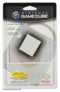 Memory Card / Memorycard / Speicherkarte 4 MB [Joytech]
