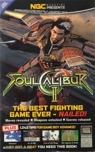 Spieleberater: NGC Soul Calibur II / 2 - Cheats & Hints