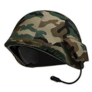 ComRad Helmet / Militär Helm Headset [Hyperkin]