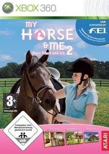 My Horse & Me 2: Mein Pferd und ich