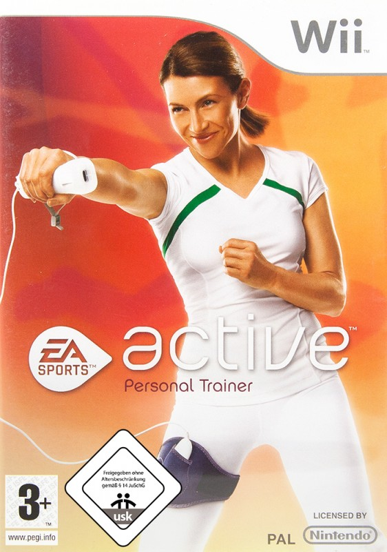 EA Sports Active 1: Personal Trainer