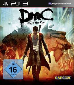 DmC: Devil May Cry [Standard]