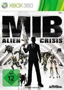 MIB / Men in Black: Alien Crisis