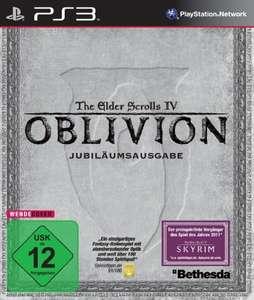 The Elder Scrolls IV: Oblivion #Jubiläumsausgabe [Standard]