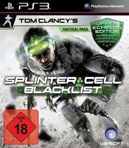 Splinter Cell: Blacklist - Upper Echelon Edition