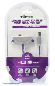 Gameboy Advance Linkkabel / GBA Link Cable [Tomee]