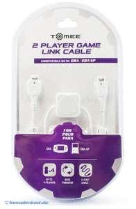 Link Cable / Linkkabel 2-Spieler + Hub [Tomee]